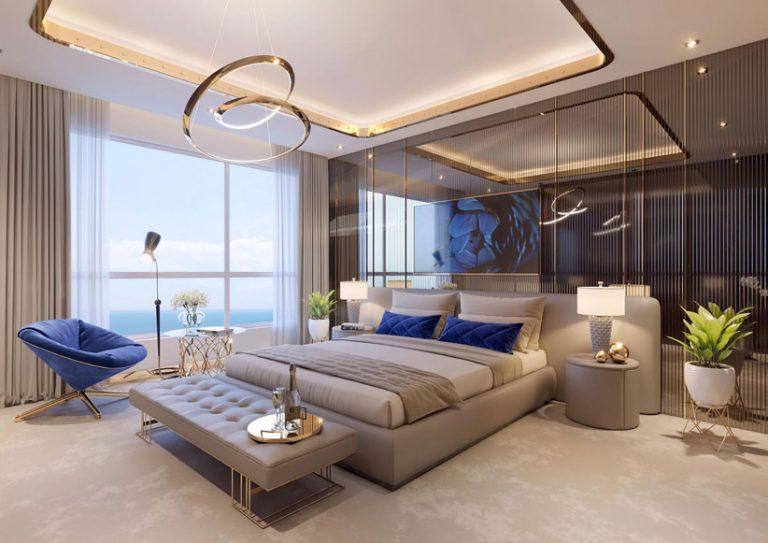Không gian sống cực thích của căn hộ chung cư Hạ Long Xanh