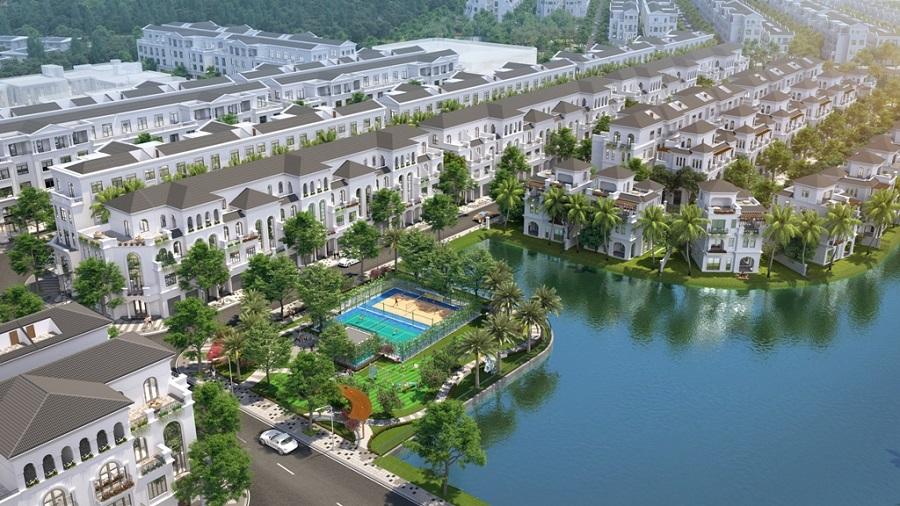 Khu đô thị Hạ Long Xanh cung cấp nhà ở nào ?
