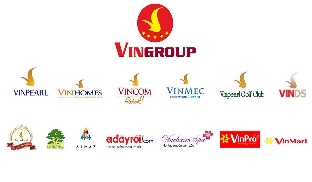 Chủ đầu tư Vingroup cực kỳ uy tín và chất lượng