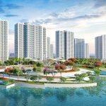Vinhomes Hạ Long Xanh chinh phục các nhà đầu tư Bất động sản