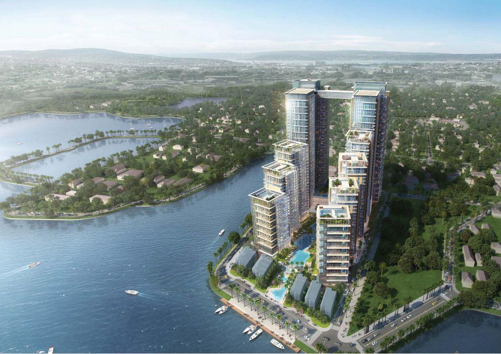 Dự án Chung cư Sun Group Hạ Long