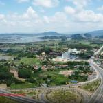 Định hướng phát triển của Đại đô thị phức hợp Vinhomes Hạ Long Xanh ra sao ?